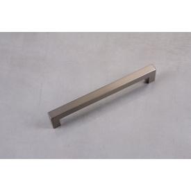 Ручка мебельная Falso Stile РК-706никель