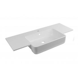 Умывальник для ванной комнаты Bulsan Magic 1005x455х147