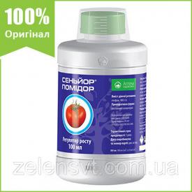 Регулятор роста Сеньор помидор (100 мл) от Ukravit оригинал