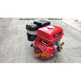 Двигатель TATA 188FE (конус)