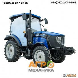 Трактор Foton FT504CNC с кондиционером