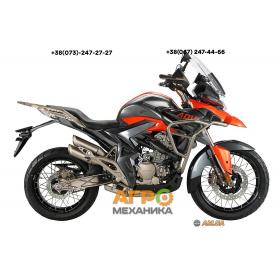 Мотоцикл ZONTES ZT310-T2