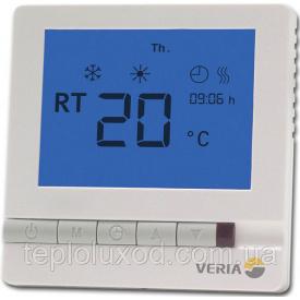 Терморегулятор программируемый Veria cotrol T45