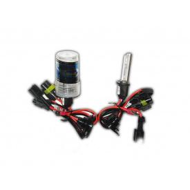 Лампы ксенон H11 MICHI 6000K