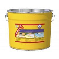 Sika Sikabond-T8 полиуретановый плиточный клей 10 л