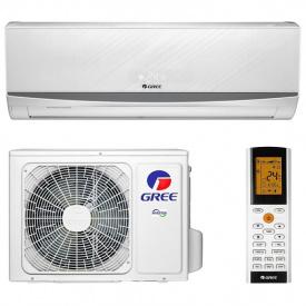 Кондиционер Gree Lomo Inverter GWH18QD-K6DND2D White