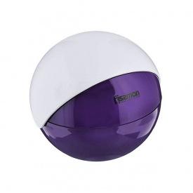Цукорниця Fissman 415 мл фіолетова