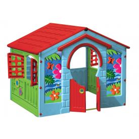 Дитячий ігровий будиночок PalPlay Farm House