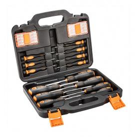 Отвертки и насадки NEO Tools 30 шт