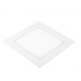 Вбудований світильник Ilumia 031 RL-9-S130 - NW квадратний