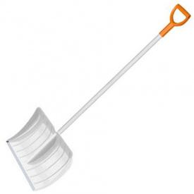 Лопата для прибирання снігу Fiskars SnowXpert (143002)
