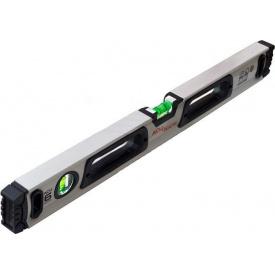 Уровень строительный коробчатый Acurate ACU6 600 мм (ACU6-600)