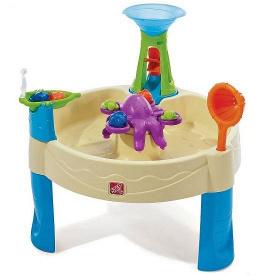 Стол для игр с водой WILD WHIRLPOOL 72,4x80x80 см