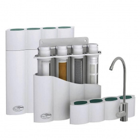 Проточный фильтр Aquafilter EXCITO-WAVE