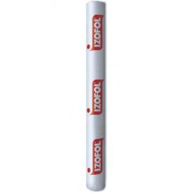 Підпокрівельна плівка IZOFOL ML 90 AL 1,6x50 м