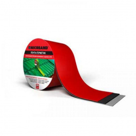 Герметизуюча стрічка Nicoband 10м 20 см червона