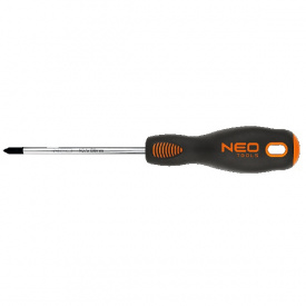Викрутка хрестова NEO Tools PZ3x150 мм