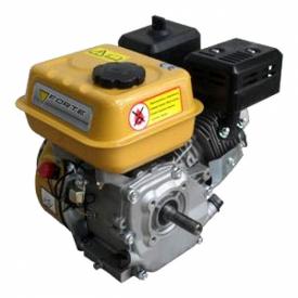 Двигун бензиновий Forte F200G 4800 Вт