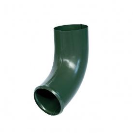 Слив Bilka 150/100 мм зеленый (RAL 6020)