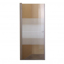Душевая дверь BRAVO PROSNA 80