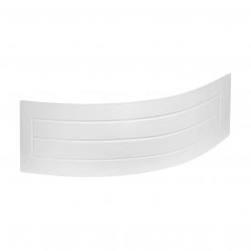 Панель для асимметричной ванны фронтальная Lidz Majatek Panel A 150 150 см