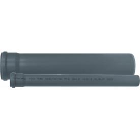 Труба внутренней канализации Profil 100х50х1,8 мм