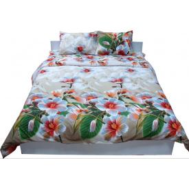 Комплект постельного белья Руно бязь GL-198 двуспальный