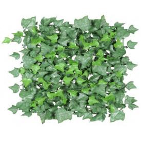 Декоративное зеленое покрытие Engard Плющ 50x50 см