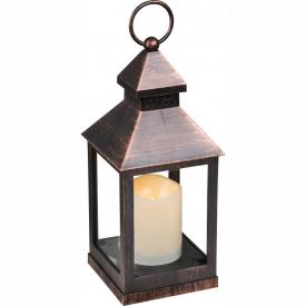 Настільна декоративна лампа Globo FANAL I 28192-12