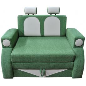 Малютка Ribeka Фаэтон Зеленый (25M08)