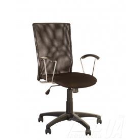 Крісло поворотне EVOLUTION (EVOLUTION R)