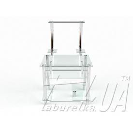 """Компьютерный стол """"Рондо"""""""