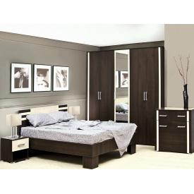 Спальний гарнітур Світ меблів Елегія 5Д