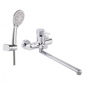Смеситель для ванны Qtap Elit СRM 005 New