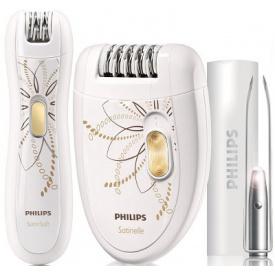 Епілятор Philips HP-6540/00