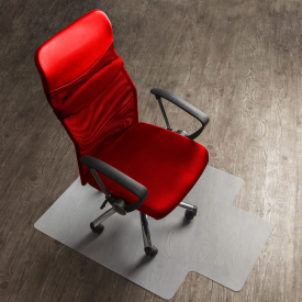 Підкладка під стільці Mapal Chair Mat Non-Slip 1,7 мм 120x90 см з виступом