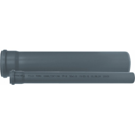 Труба внутренней канализации Profil 750х110х2,7 мм