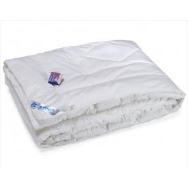 Одеяло Руно искусственный лебяжий пух двуспальное 172x205 см микрофибра 800 г