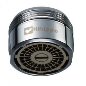 Водозберігаюча насадка на кран Hihippo регульована 2-8 л/хв