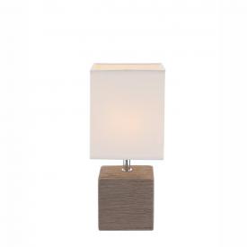 Лампа настільна Globo GERI 21677
