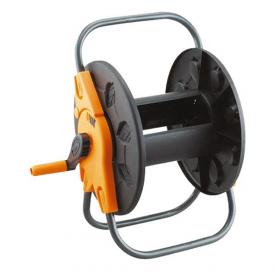 Катушка для поливочного шланга Presto-PS Orange (3601)