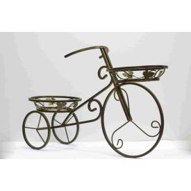 Подставка для цветов FlowerStand Велосипед 2