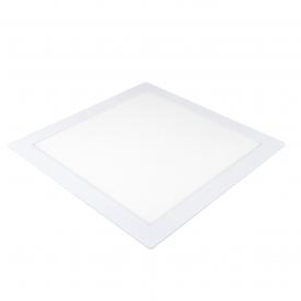 Вбудований світильник Ilumia 034 RL-24-S270-NW квадратний