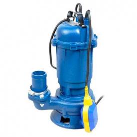 Насос занурювальний для брудної води WERK WQD12 2000 Вт