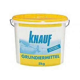 Грунтовка Knauf Грундирмиттель 1:5 5 кг