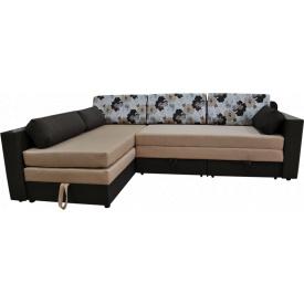 Угловой диван Ribeka Лорд А+ (05H01)