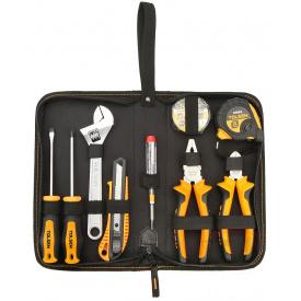 Набор инструмента Tolsen 9 предметов (85301)