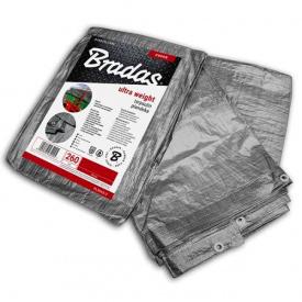 Тент Bradas ULTRA WEIGHT 2x4 м 260 г/м2 (PL2602/4)