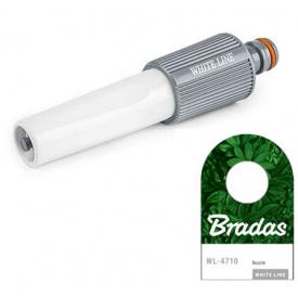 Наконечник оросительный регулируемый Bradas WHITE LINE (WL-4710)