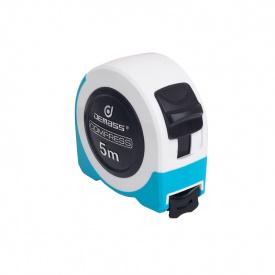 Рулетка Demass Compress 5мx19мм (RW 5019)